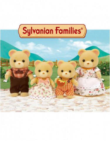 Sylvania Familia Osos Pardos 5054131050590