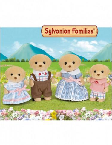 Sylvania Familia Perros Labradores 5054131051825