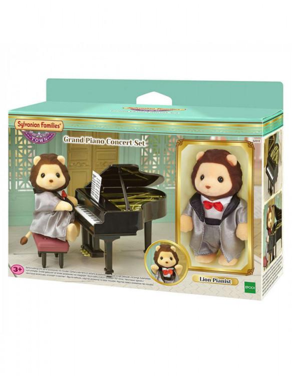 Sylvanian Concierto Piano de Cola 5054131060117