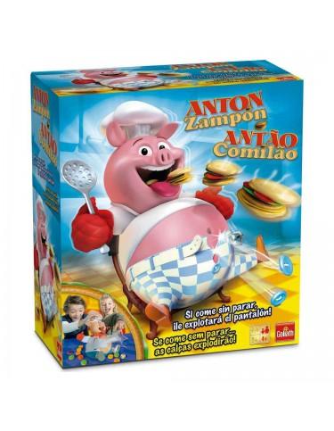 Juego Anton Zampon 8711808303379