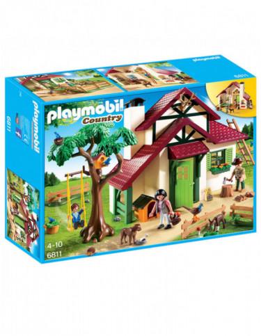 Playmobil Casa del Bosque 4008789068118