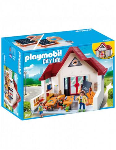 Playmobil Colegio 4008789068651