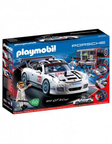 Playmobil Porsche 911 GT3 Cup 4008789092250