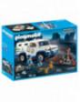 Playmobil Vehículo Blindado 4008789093714