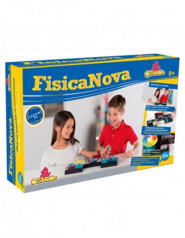 Fisicanova 8435442411930