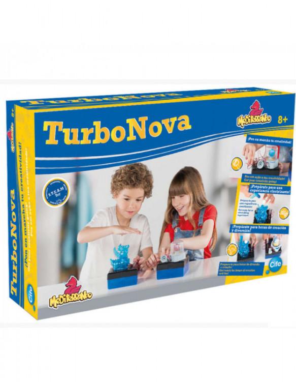 Turbonova 8435442412333