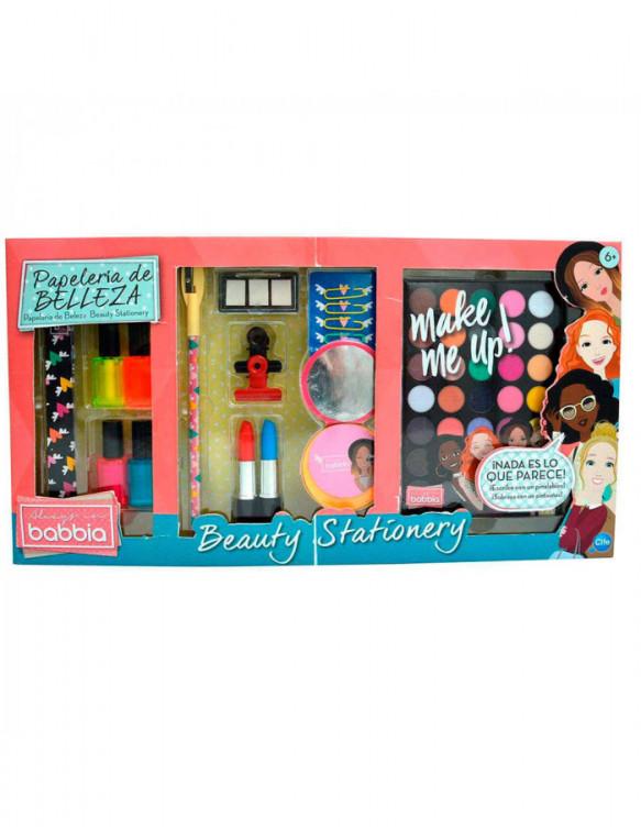 Babbia Beauty Stationary 8435442416157