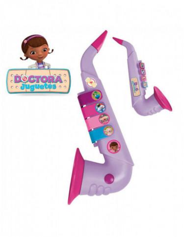 Doctora Juguetes Saxofón 8411865052080