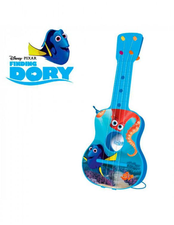 Dory Guitarra de Cuerdas 8411865054916