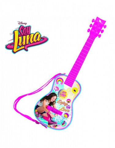 Soy Luna Guitarra Electrónica 8411865056521