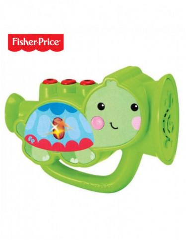 Trompeta Fisher Price 731398921331