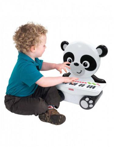 Piano Panda Fisher Price 731398925223
