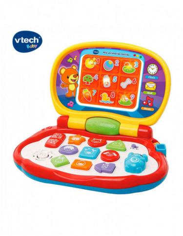 Mis Primeras Teclas Vtech 3417761912225