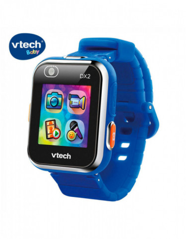 Kidizoom Smart Watch DX2 Azul Vtech 3417761938225