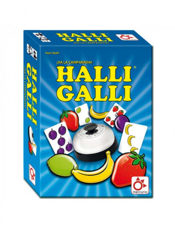 Halli Galli 8437015001197