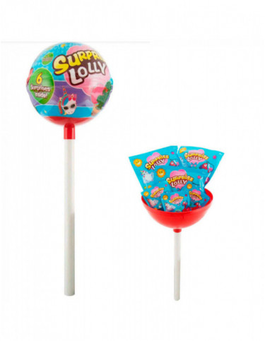 Lolly Surprise 5056219004549