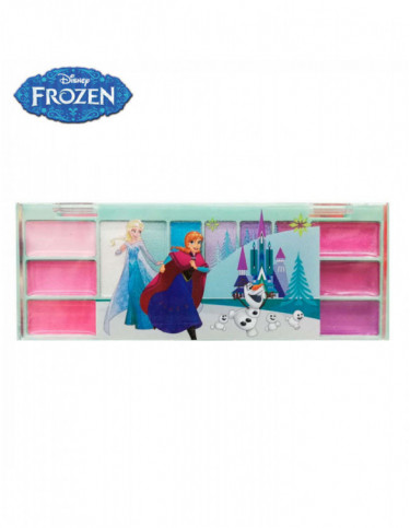 Frozen Maquillaje 8414640179880 Frozen