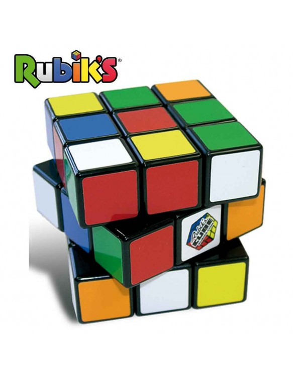 Rubiks 3x3 8711808721012