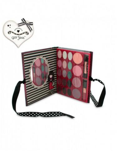 Gorjuss Maquillaje Libro 8414640180695