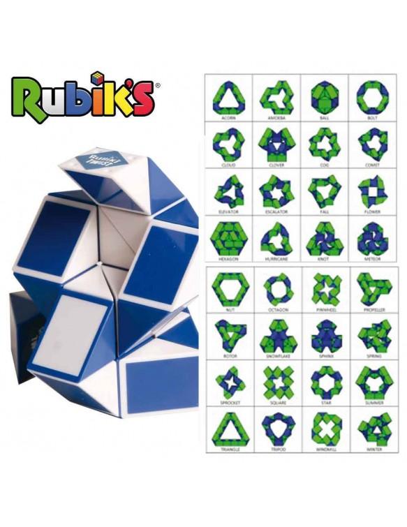 Serpiente Rubiks 8711808721050