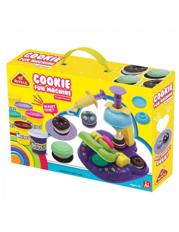 Plastilina Cookies 6930197680089 Plastelina
