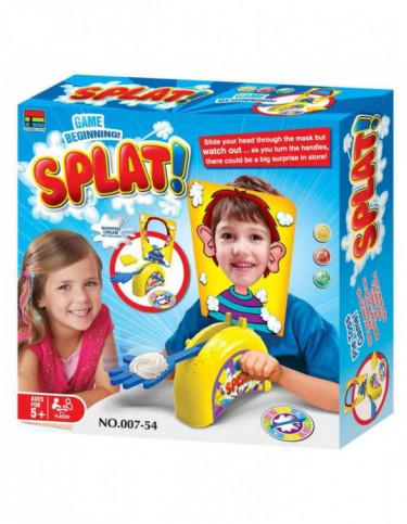 Juego Splat 5022849737683