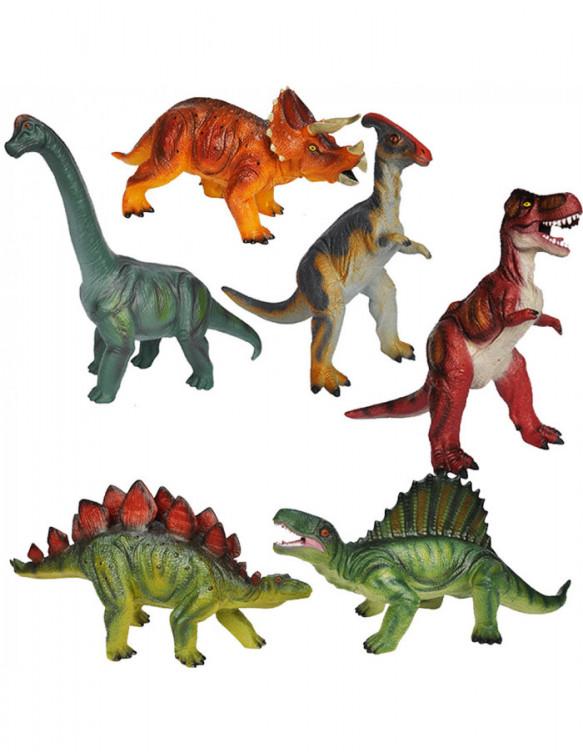 """Dinosaurios de 14 a 17"""" 6925654028894 Animales y dinosaurios"""