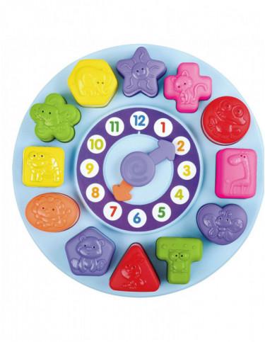 Reloj Infantil con Encajes 4892401017482