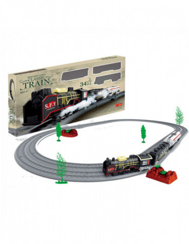 Tren Clásico 6931000008717 Trenes