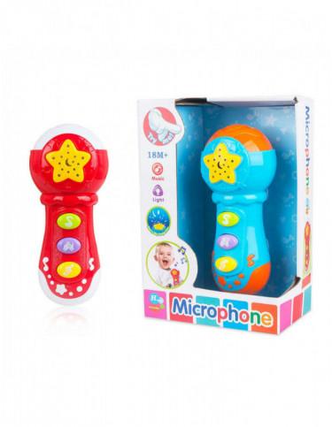 Micrófono Infantil 6931000000636 Sonajeros y mordedores