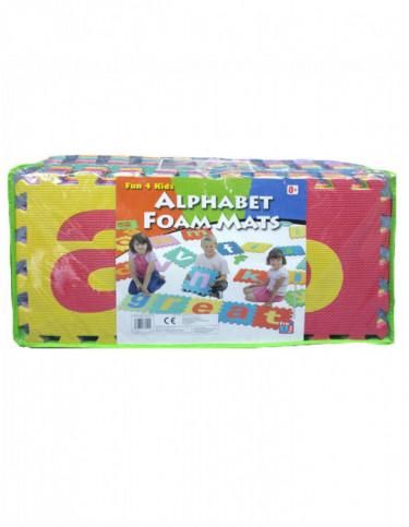 Puzzle Foam 26 piezas 5030770781545 Gimnasios y centros de