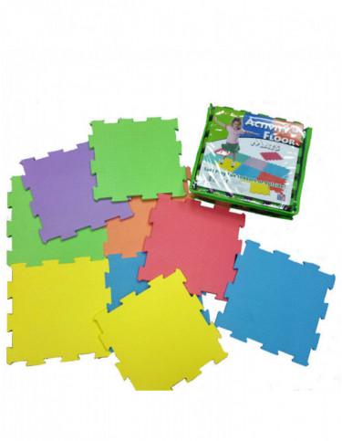 Puzzle Foam 9 Piezas 5030770784041