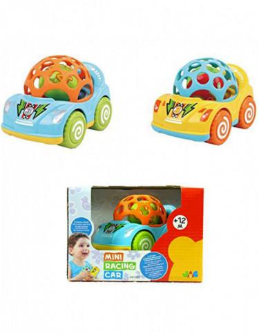 Mini Racing Car 5022849737751 Primera infancia