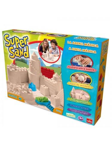 Super Sand Castillo