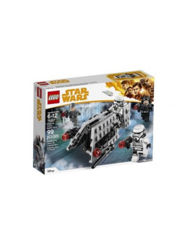 Lego 75207 Pack Combate Patrulla Imperial 5702016109351