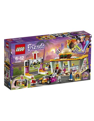Lego 41349 Cafetería De Pilotos 5702016112016