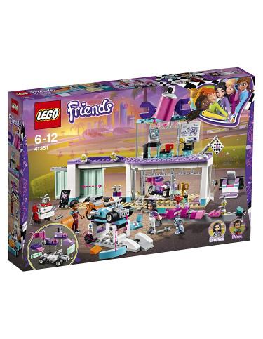 Lego 41351 Taller De Tuneo Creativo 5702016112030