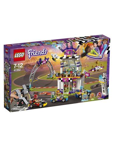 Lego 41352 Día De La Gran Carrera 5702016112047