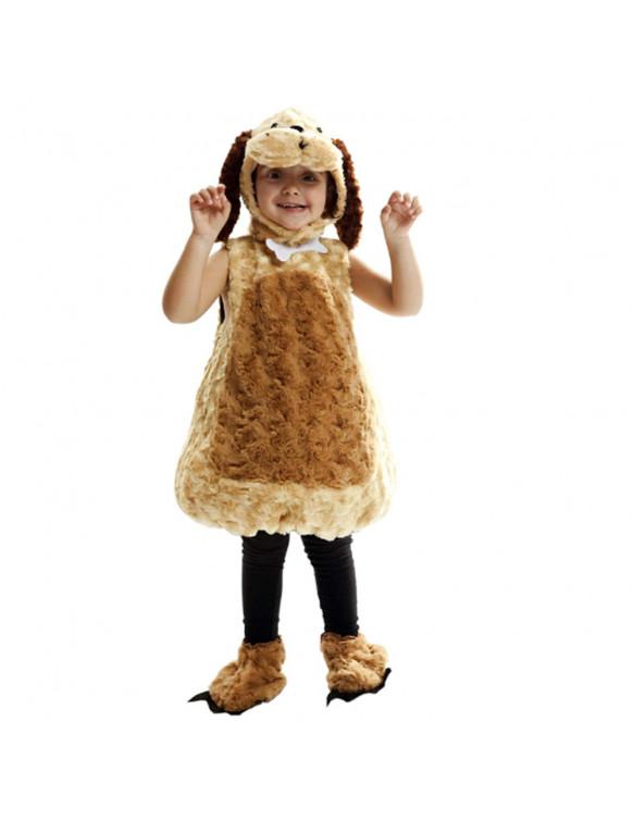 Disfraz Perrito Bebé 1-2 años 8435408227834 Para niño