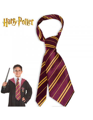Harry Potter Corbata 082686097093 Complementos