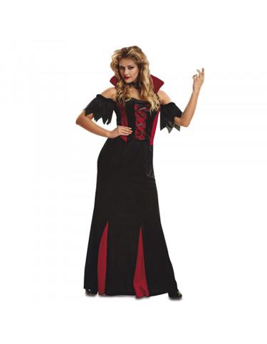 Disfraz Vampiresa T M-L 8435408202398