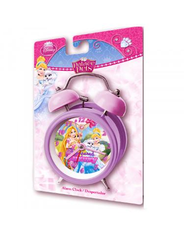 Princesas Reloj Despertador