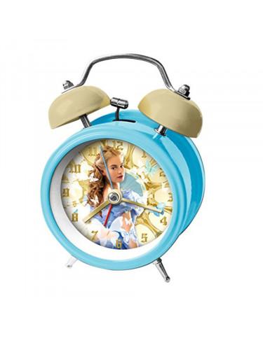 Cenicienta Reloj Despertador