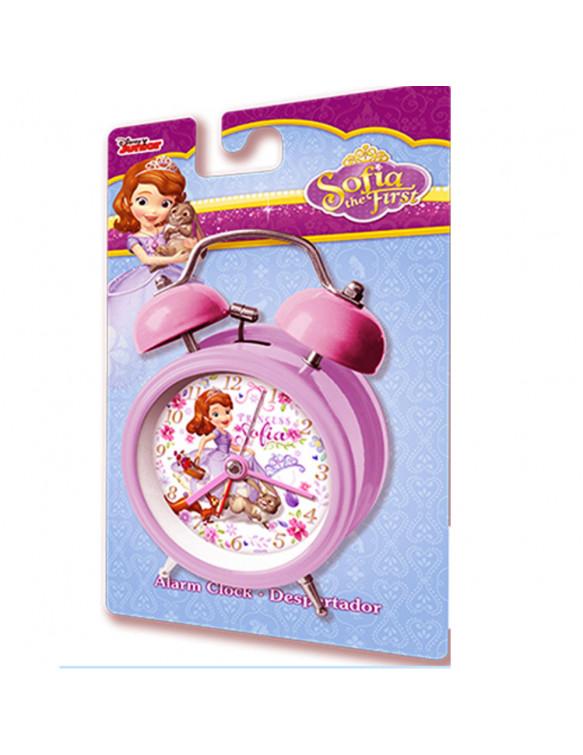 Princesa Sofia Reloj Despertador 8435333830901 Relojes