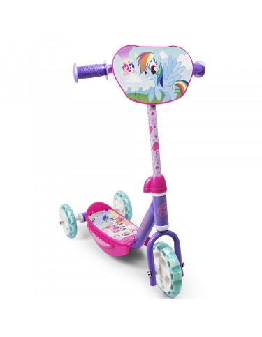 My Little Pony Patinete 3 Ruedas 3517132203164