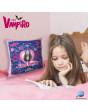 Cojín Musical Chica Vampiro 8435442416133
