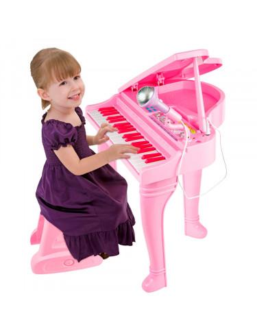 Piano Rosa con Micro 4895038544420