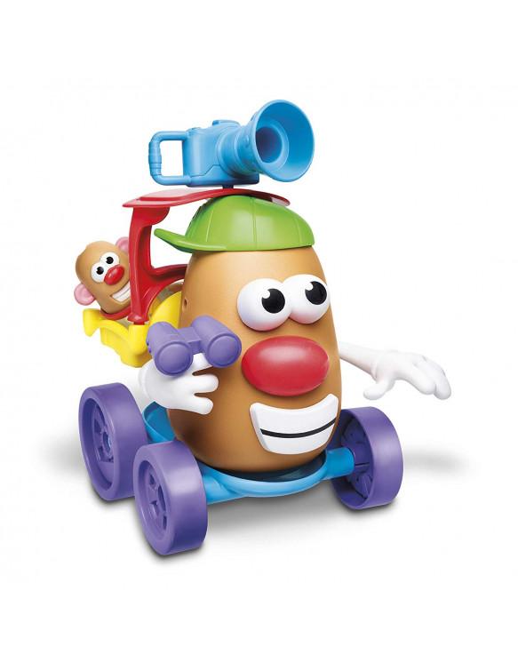 Mr Potato Súper Vehículo 5010993507856