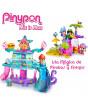 Pinypon Isla Mágica De Piratas Y Sirenas 8410779036612