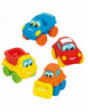 Coches Blanditos Baby 8005125140992